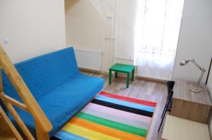 Colors Apartments Budapest, Apartments  Budapest - big - 16