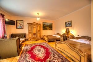 Hotel Jagielloński, Hotel  Sanok - big - 27