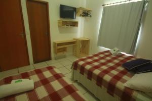 Casa Guedes Noronha, Privatzimmer  Fernando de Noronha - big - 2