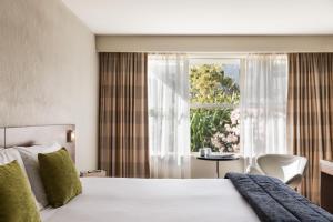 Mercure Queenstown Resort, Szállodák  Queenstown - big - 4