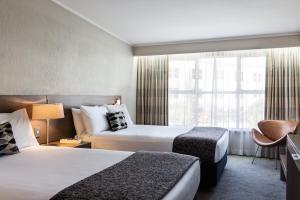 Mercure Queenstown Resort, Szállodák  Queenstown - big - 5