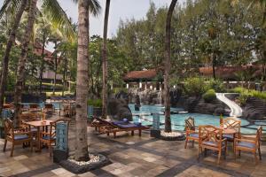 Melia Purosani Hotel Yogyakarta, Hotely  Yogyakarta - big - 21