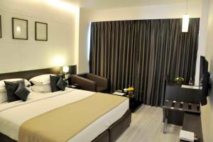 Comfort Inn Sunset, Hotels  Ahmedabad - big - 20