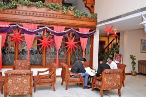 Comfort Inn Sunset, Hotels  Ahmedabad - big - 22