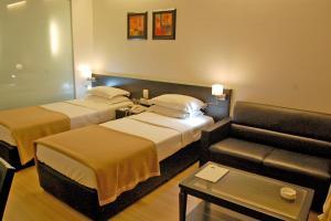 Comfort Inn Sunset, Hotels  Ahmedabad - big - 24