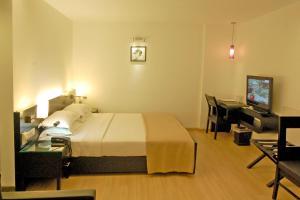 Comfort Inn Sunset, Hotels  Ahmedabad - big - 18