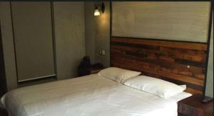 Super 8 Motel Shiquan Street Branch, Homestays  Suzhou - big - 2