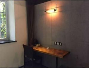Super 8 Motel Shiquan Street Branch, Privatzimmer  Suzhou - big - 5