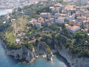 Il Nido Di Giulia, Apartments  Agropoli - big - 8