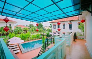 Hoi An Red Frangipani Villa, Hotel  Hoi An - big - 11