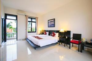 Hoi An Red Frangipani Villa, Hotel  Hoi An - big - 15