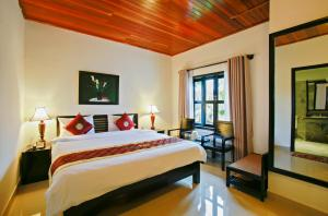 Hoi An Red Frangipani Villa, Hotel  Hoi An - big - 2