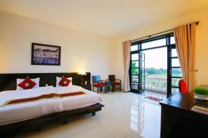 Hoi An Red Frangipani Villa, Hotel  Hoi An - big - 17