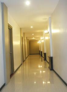 Zamrud Malioboro, Hotely  Yogyakarta - big - 10