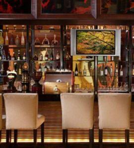 Ningbo Portman Plaza Hotel, Hotely  Ningbo - big - 15