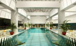 Ningbo Portman Plaza Hotel, Hotely  Ningbo - big - 13