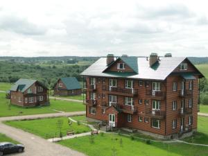 Park Hotel Veslevo - Andrianovo