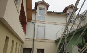 Hôtel Le Sauvage, Szállodák  Tournus - big - 46