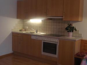 Apperlehof, Апартаменты  Виллабасса - big - 16