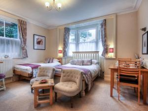 Brooklands Lodge (35 of 37)