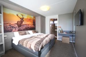 Huize Hölterhof Wellness Hotel Restaurant, Hotely  Enschede - big - 4