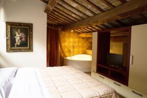 Hotel Palazzo Meraviglia, Hotely  Corinaldo - big - 40