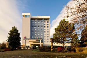 4 hvězdičkový hotel Flora Olomouc Česko