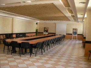 Hotel Safa, Отели  Sidi Ifni - big - 16