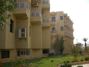 Hotel Safa, Отели  Sidi Ifni - big - 15