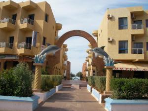 Hotel Safa, Отели  Sidi Ifni - big - 14