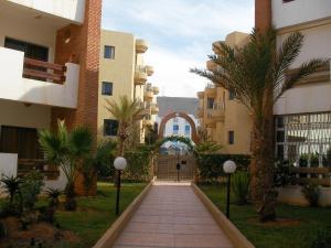 Hotel Safa, Отели  Sidi Ifni - big - 13