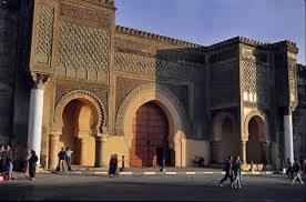 Riad Malak, Bed & Breakfasts  Meknès - big - 85