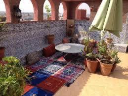 Riad Malak, Bed & Breakfasts  Meknès - big - 83