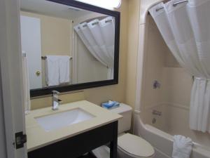 Dobbeltværelse med 2 dobbeltsenge - stueetagen