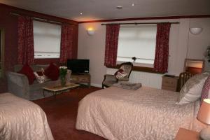 Barton Villa, Гостевые дома  Dukinfield - big - 49