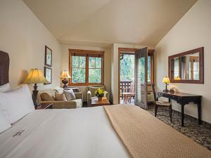 The Hotel Telluride, Hotely  Telluride - big - 3