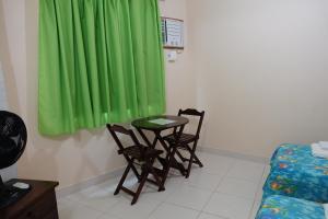 Pousada Favela Cantagalo, Guest houses  Rio de Janeiro - big - 20