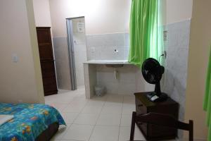 Pousada Favela Cantagalo, Guest houses  Rio de Janeiro - big - 19