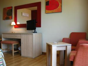 Hotel Mar, Hotel  Comillas - big - 6