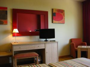 Hotel Mar, Hotel  Comillas - big - 5