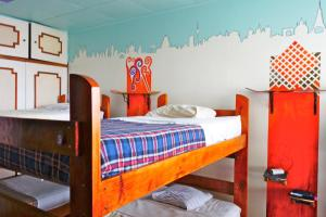 Hostel Bekuo, Hostelek  San Pedro - big - 17