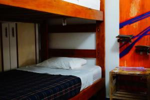 Hostel Bekuo, Hostelek  San Pedro - big - 23