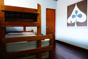 Hostel Bekuo, Hostelek  San Pedro - big - 22