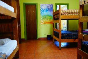 Hostel Bekuo, Hostelek  San Pedro - big - 32