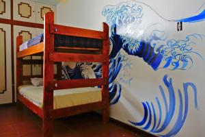 Hostel Bekuo, Hostelek  San Pedro - big - 25