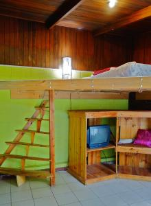 Hostel Bekuo, Hostelek  San Pedro - big - 10