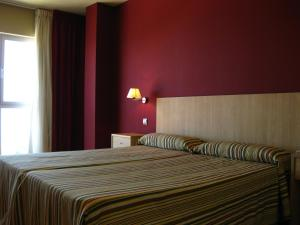 Hotel Mar, Hotel  Comillas - big - 8