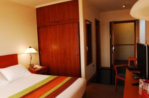 Hotel Florencia Suites & Apartments, Hotely  Antofagasta - big - 9