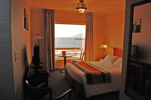 Hotel Florencia Suites & Apartments, Hotely  Antofagasta - big - 11