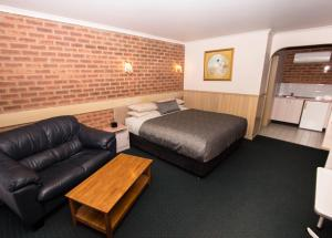 Colonial Motor Inn Bairnsdale, Motels  Bairnsdale - big - 8